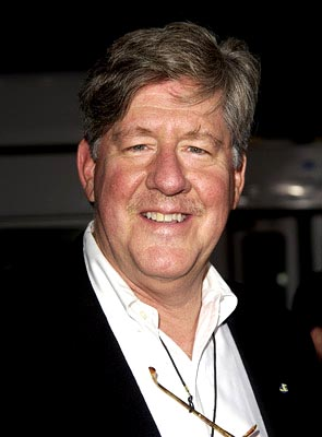 Premiere: Edward Herrmann at the LA premiere of Universal's Intolerable Cruelty - 10/1/2003