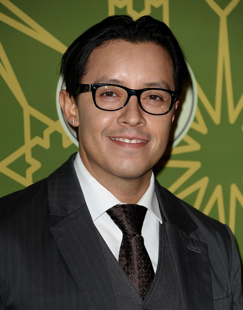 "Efren Ramirez (""Napoleon Dynamite"") attends the 2012 Fox Winter TCA All-Star Party at Castle Green on January 8, 2012 in Pasadena, California."