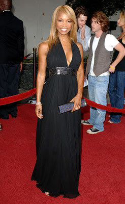 Premiere: Elise Neal at the Hollywood premiere of Paramount Classics' Hustle & Flow - 7/20/2005