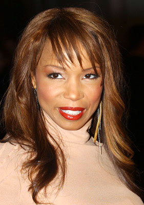 Premiere: Elise Neal at the Hollywood premiere of Warner Independent Pictures' The Jacket - 2/28/2005