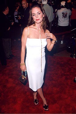 Premiere: Eliza Dushku at the Mann Bruin Theater premiere of Universal's Bring It On - 8/22/2000
