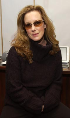 "Elizabeth Perkins ""Speak"" - 1/21/2004 Sundance Film Festival"