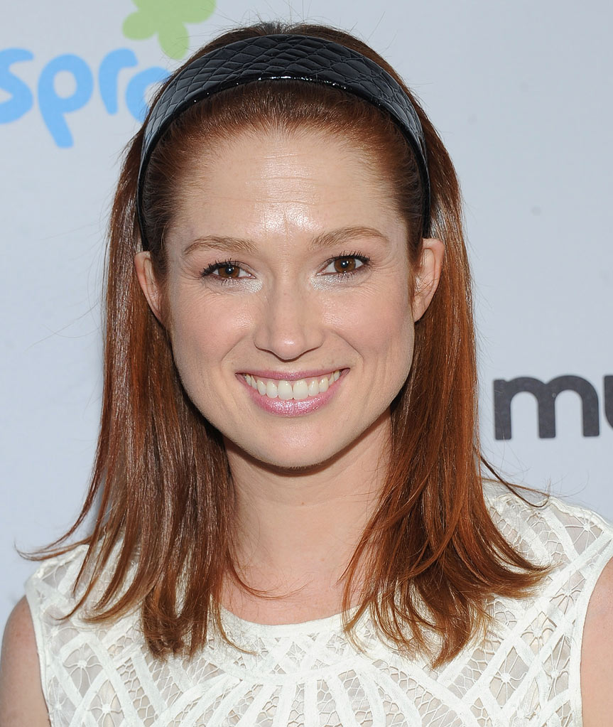 "Ellie Kemper of ""The Office"" attends the NBC Universal Summer TCA 2011 All-Star Party at the SLS Hotel on August 1, 2011 in Los Angeles, California."