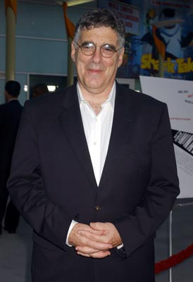Premiere: Elliott Gould at the Hollywood premiere of Warner Independent Pictures' Criminal - 8/30/2004