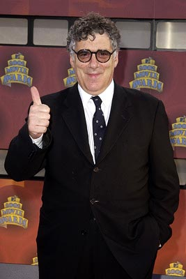 Elliott Gould MTV Movie Awards 6/1/2002