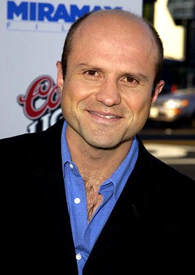 Premiere: Enrico Colantoni at the Beverly Hills premiere of Miramax's Full Frontal - 7/23/2002