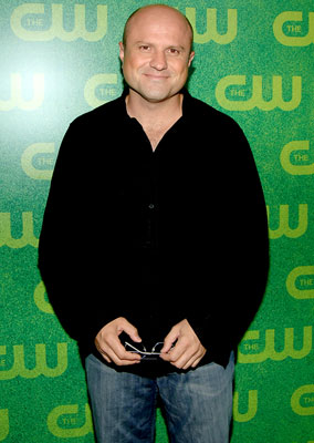 Enrico Colantoni The CW 2006 Summer TCA Party Pasadena, CA - 7/17/2006
