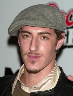 Premiere: Eric Balfour at the New York premiere of Miramax's Kill Bill: Volume 1 - 10/7/2003
