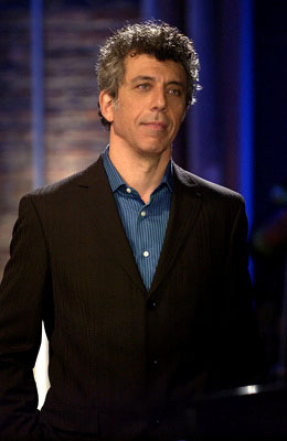 "Eric Bogosian as Phil Leshing CBS' ""Love Monkey"""