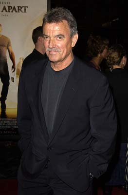 Premiere: Eric Braeden at the LA premiere of New Line's A Man Apart - 4/1/2003