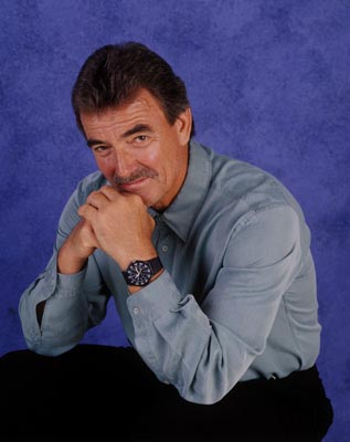 "Eric Braeden as Victor Newman CBS's ""The Young & The Restless"""