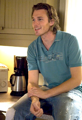 Eric Lively as Mark Showtime's The L Word