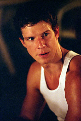 Eric Mabius as Tim Showtime's The L Word