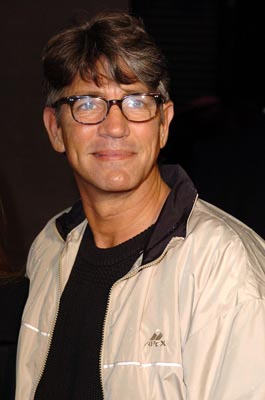 Premiere: Eric Roberts at the LA premiere of Disney's Miracle - 2/2/2004