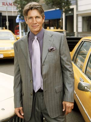 Eric Roberts ABC's Less Than Perfect