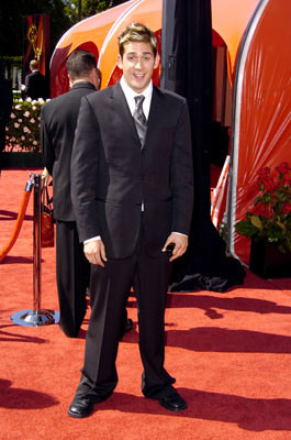 Eric Szmanda 56th Annual Emmy Awards - 9/19/2004
