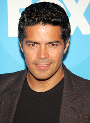 Esai Morales 2006 FOX TCA Summer Party Photos Pasadena, CA - 7/25/2006