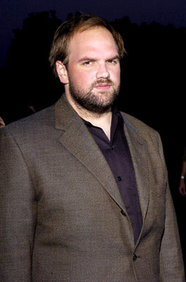 Premiere: Ethan Suplee at the Los Angeles premiere Paramount Pictures' Without a Paddle - 8/16/2004