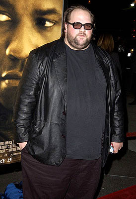 Premiere: Ethan Suplee at the LA premiere for New Line's John Q - 1/7/2002