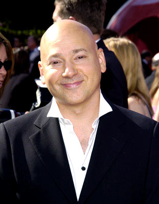 Evan Handler 56th Annual Emmy Awards - 9/19/2004