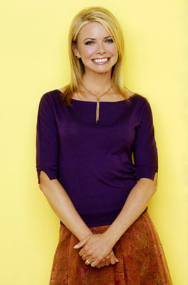 "Faith Ford ABC's ""Hope & Faith"""