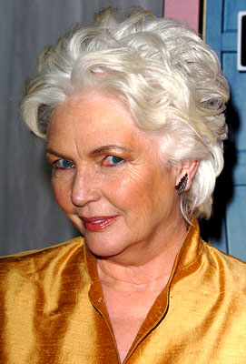 Premiere: Fionnula Flanagan at the LA premiere of The Weinstein Company's Transamerica - 11/6/2005
