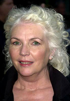 Premiere: Fionnula Flanagan at the Los Angeles premiere of Miramax's The Others - 8/7/2001