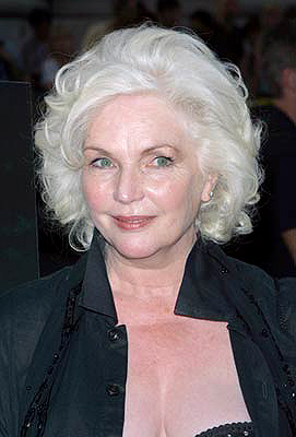 Premiere: Fionnula Flanagan at the New York premiere of Miramax's The Others - 8/2/2001