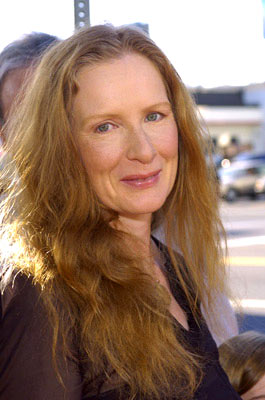 Premiere: Frances Conroy at the Hollywood premiere of Warner Brothers' Catwoman - 7/19/2004