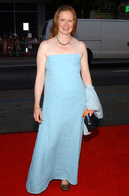 "Premiere: Frances Conroy at the Hollywood premiere of HBO's ""Six Feet Under"" - 6/2/2004"