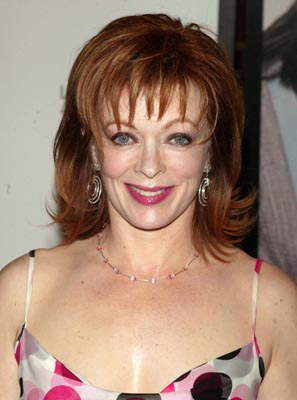Premiere: Frances Fisher at the New York premiere of New Line's Laws of Attraction - 4/22/2004