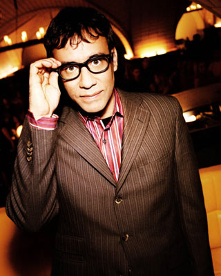 Fred Armisen NBC's Saturday Night Live