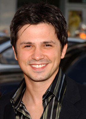 Freddy Rodriguez HBO's Six Feet Under Premiere Hollywood, CA - 5/17/2005