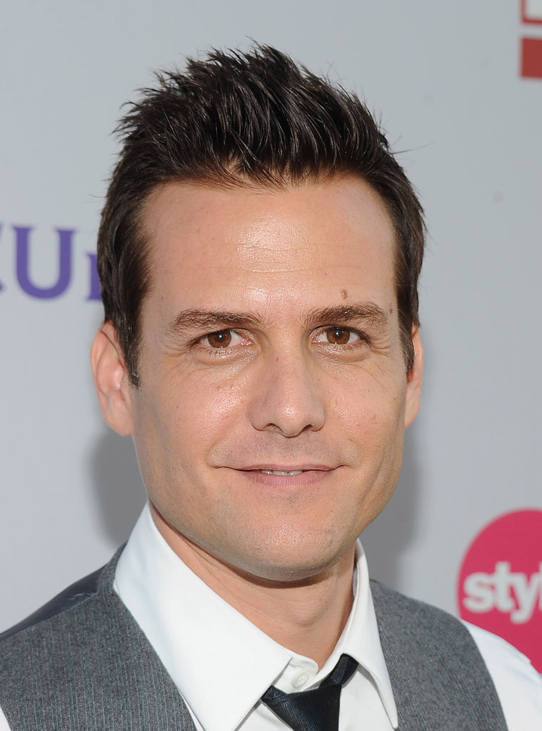 "Gabriel Macht of ""Suits"" attends the NBC Universal Summer TCA 2011 All-Star Party at the SLS Hotel on August 1, 2011 in Los Angeles, California."