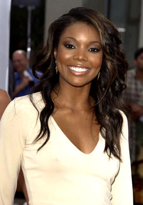 Premiere: Gabrielle Union at the LA premiere of Columbia's Bad Boys II - 7/9/2003