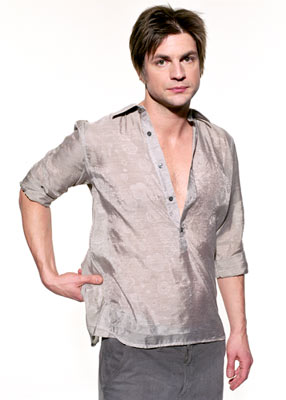 Gale Harold as Brian Showtime's Queer As Folk