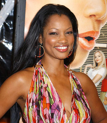 Premiere: Garcelle Beauvais-Nilon at the LA premiere of MGM's Beauty Shop - 3/24/2005