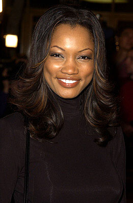 Premiere: Garcelle Beauvais at the Westwood premiere of Spy Game - 11/19/2001 Garcelle Beauvais