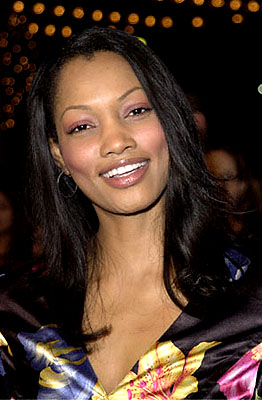 Premiere: Garcelle Beauvais at the Century City premiere of Columbia's Vertical Limit - 12/3/2000 Garcelle Beauvais