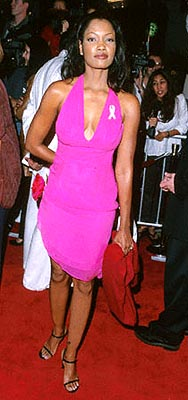 Premiere: Garcelle Beauvais at the Mann Village Theater premiere of 20th Century Fox's Bedazzled - 10/17/2000 Garcelle Beauvais