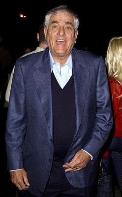 Premiere: Garry Marshall at the Hollywood premiere of Paramount's Orange County - 1/7/2002