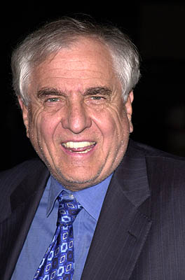 Premiere: Garry Marshall at the Hollywood premiere of MGM's Heartbreakers - 3/19/2001
