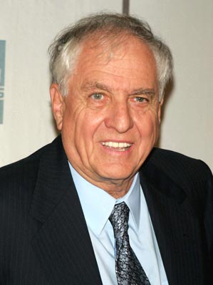 Director Garry Marshall Tribeca Film Festival, May 1, 2004