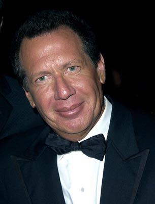 Garry Shandling The Governor's Ball 55th Annual Emmy Awards After Party - 9/21/2003
