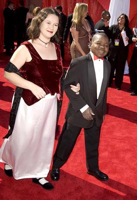Gary Coleman 55th Annual Emmy Awards - 9/21/2003