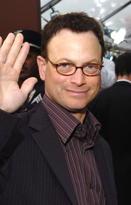 Gary Sinise The 47th Annual GRAMMY Awards - Arrivals Staples Center - Los Angeles, CA - 2/13/05