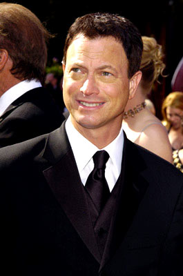 Gary Sinise 56th Annual Emmy Awards - 9/19/2004