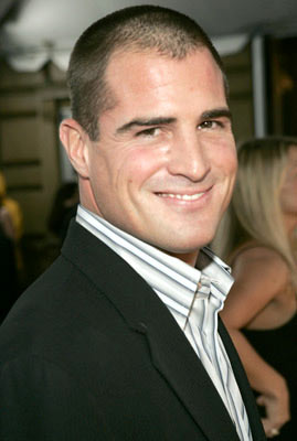 George Eads 31st Annual People's Choice Awards Pasadena, CA - 1/9/05