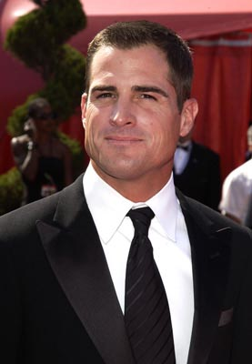 George Eads 55th Annual Emmy Awards - 9/21/2003