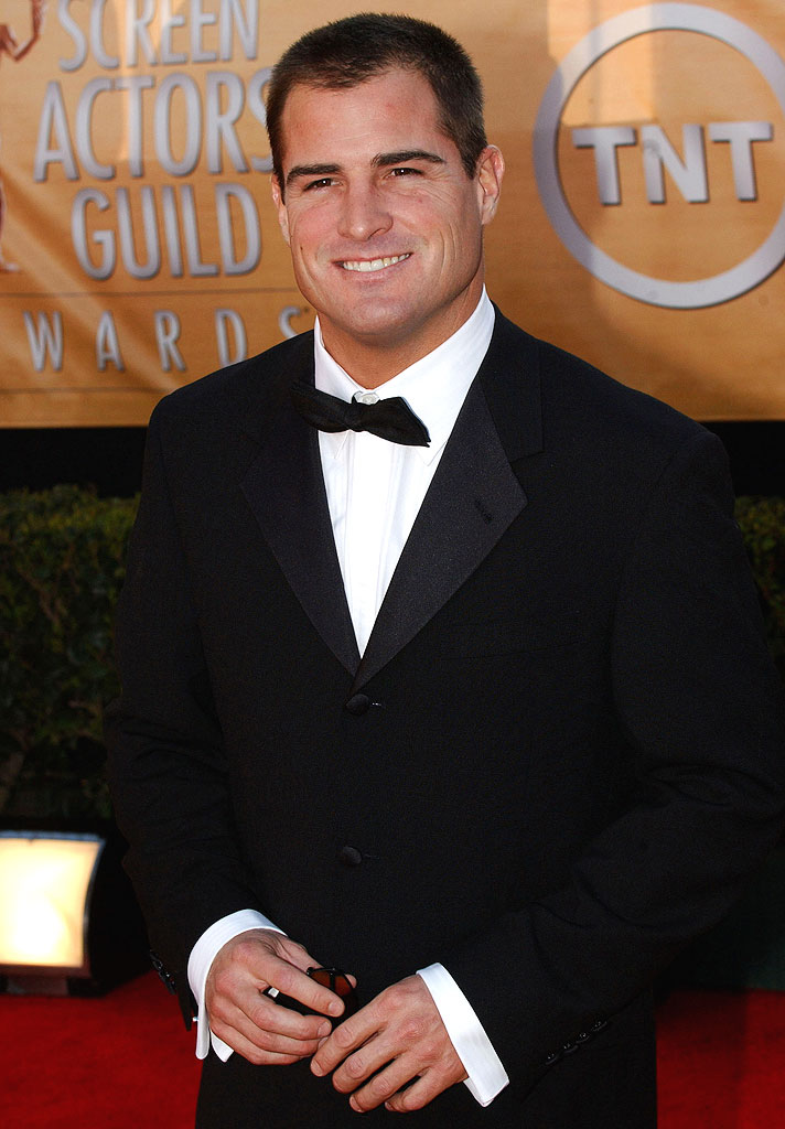 George Eads at the 11th Annual Screen Actors Guild Awards.